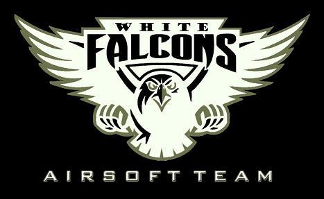 White Falcons