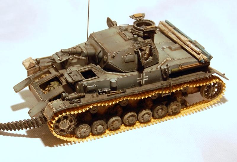 panzer - [Pedrolemac] Panzer IV ausf D - France 1940 - 1ère médaille ! Les dernières photos ! - Page 8 Dsc_1210