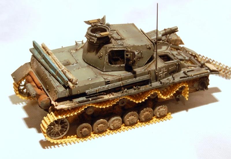 panzer - [Pedrolemac] Panzer IV ausf D - France 1940 - 1ère médaille ! Les dernières photos ! - Page 8 Dsc_1211