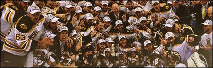 Boston Bruins Boston10