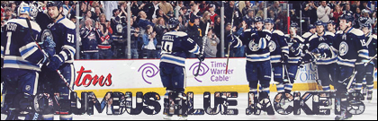 Columbus Blue Jackets Columb10