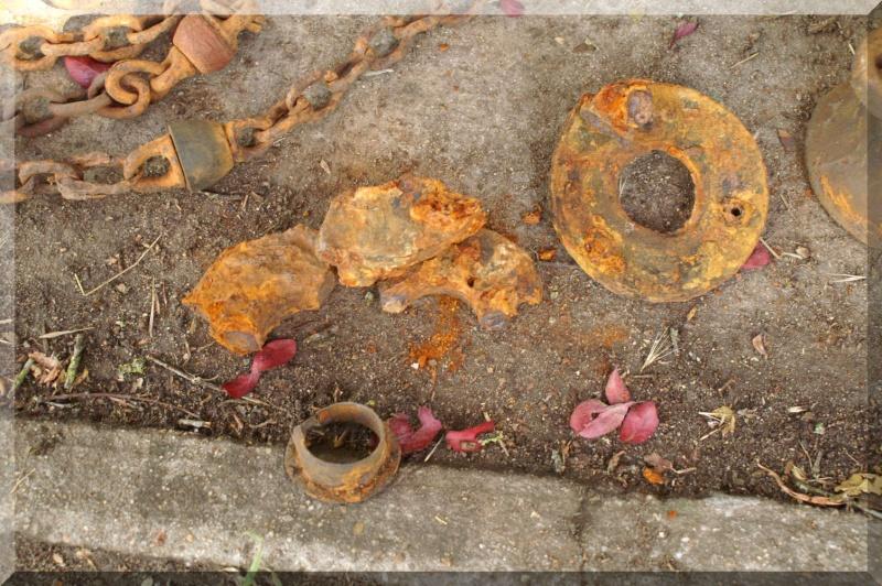 restauration - Restauration pompe à chapelets Pict0041