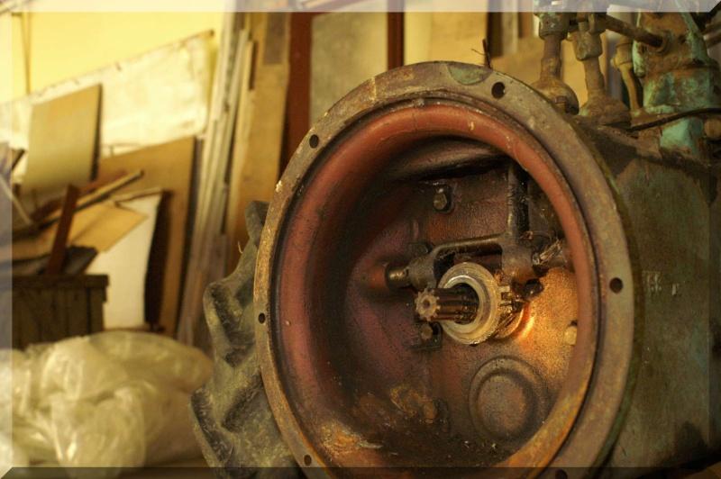 labor - Motoculteur Labor P20 - Page 2 Pict0163