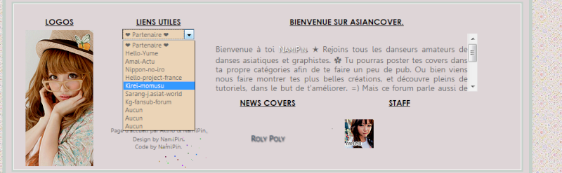 Partenaire :: AsianCover Ggg10