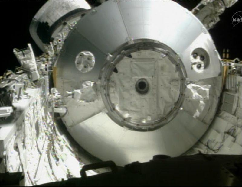[STS-135] Atlantis: Déroulement de la mission.   - Page 2 510