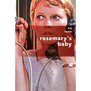 Rosemary's Baby d'Ira levin  51mamy10