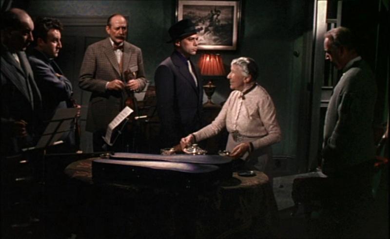 The ladykillers d'Alexander Mackendrick 1955 Ladyki12