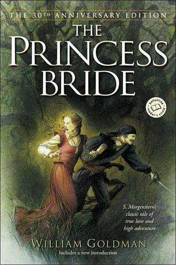 Princess Bride - William Goldman -  The-pr10