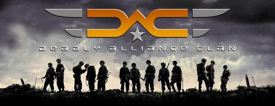 Deadly Alliance Clan