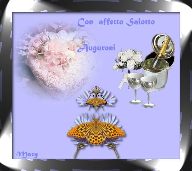 Per Te Marysa E il Tuo grande Forum...............Grazie Immagi21