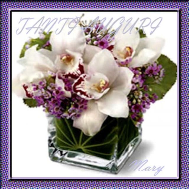 Per Te Marysa E il Tuo grande Forum...............Grazie Orcchi11