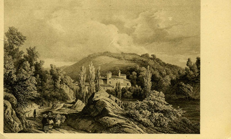 Lyon - Le vieux Lyonnais de 1550 à 1800 Entree11