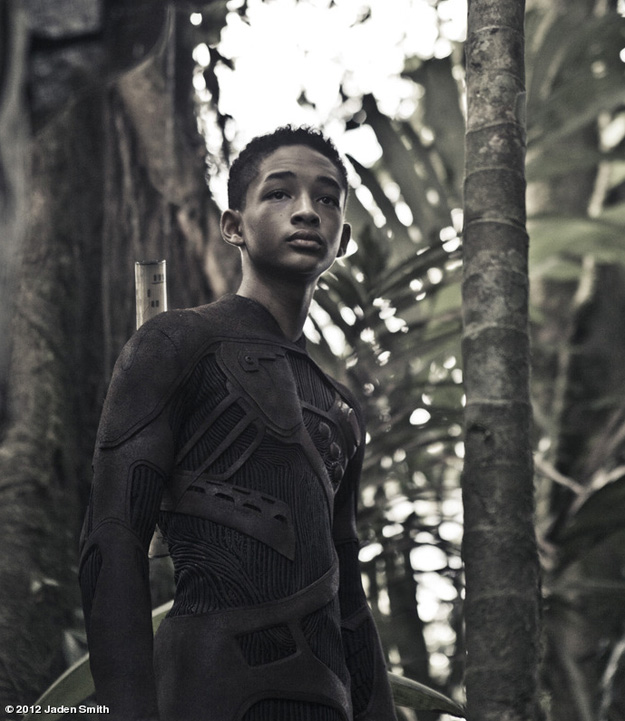 After Earth - M.Night Shyamalan After-12