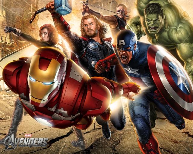 The Avengers - Joss Whedon - Page 15 Avenge10