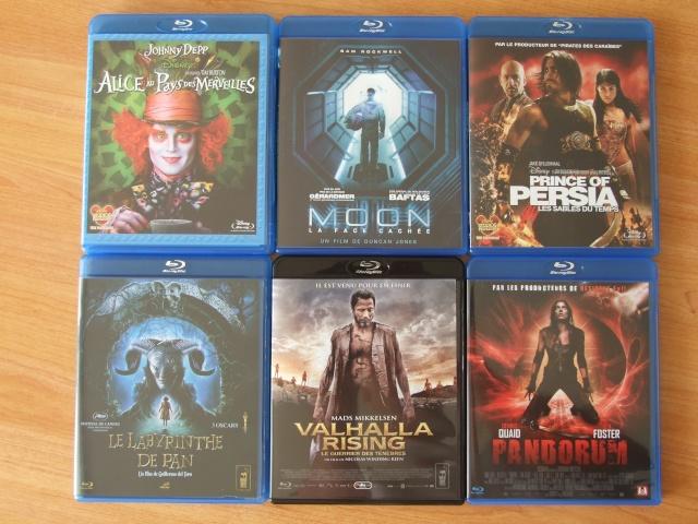 Les DVD et Blu Ray que vous venez d'acheter, que vous avez entre les mains - Page 4 Br10