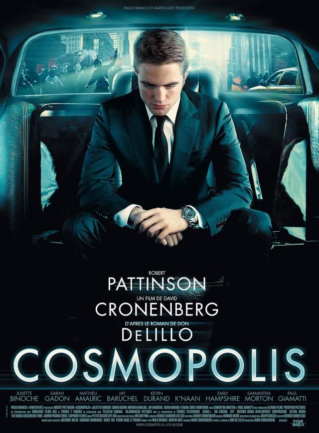 Cosmopolis - David Cronenberg Comopo10