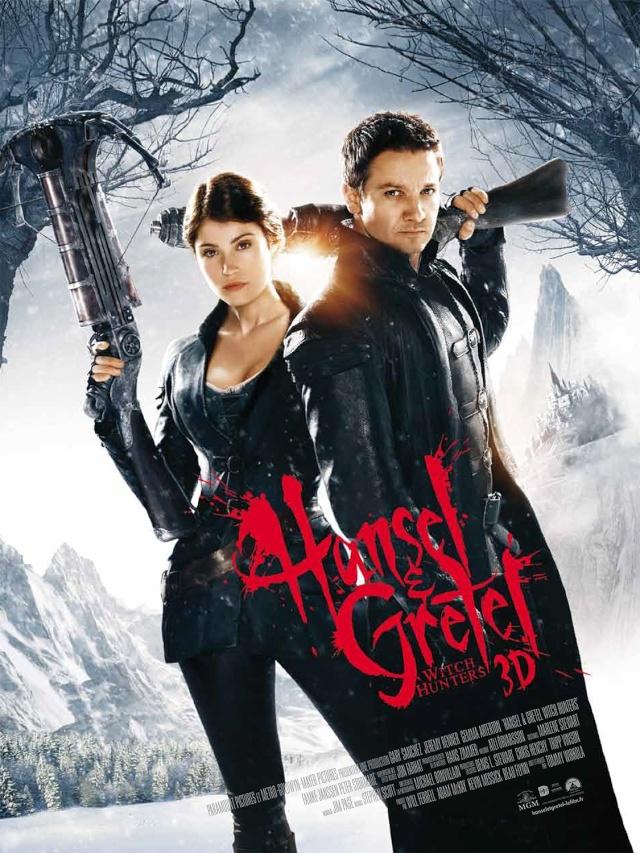 Hansel et Gretel, chasseurs de sorcières Hansel10