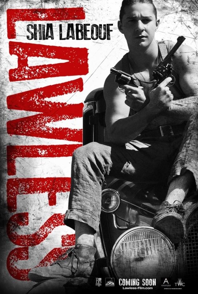 Des hommes sans loi (Lawless) - John Hillcoat Lawles11