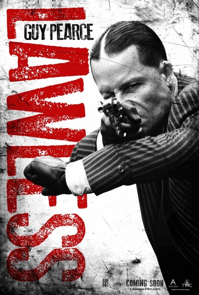 Des hommes sans loi (Lawless) - John Hillcoat Lawles15