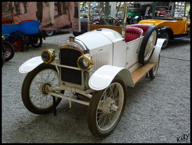 Ma visite à la Cité de l'auto de Mulhouse - Page 6 P1020911
