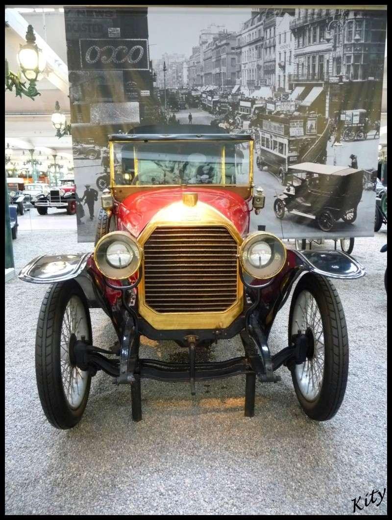 Ma visite à la Cité de l'auto de Mulhouse - Page 6 P1020918