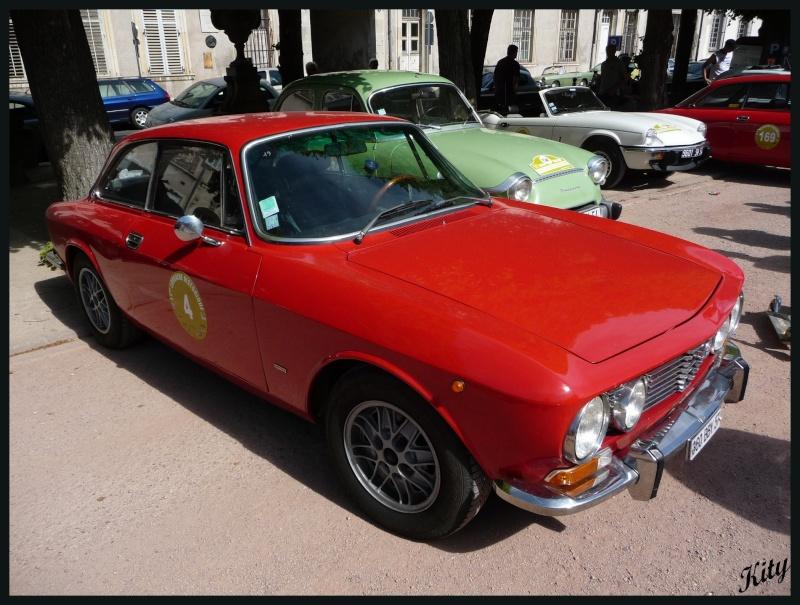 11ème édition du Rallye historique de lorraine - Page 4 P1060137
