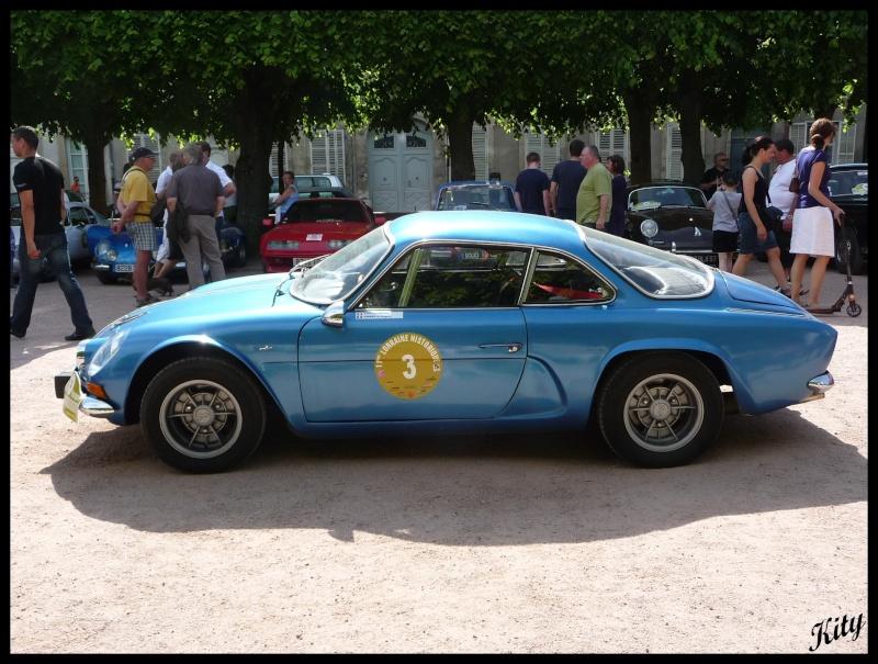11ème édition du Rallye historique de lorraine - Page 5 P1060157
