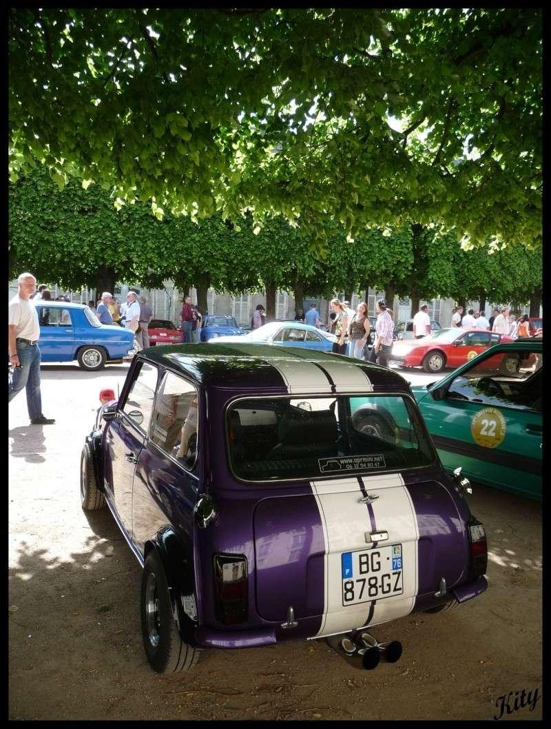 11ème édition du Rallye historique de lorraine - Page 5 P1060162