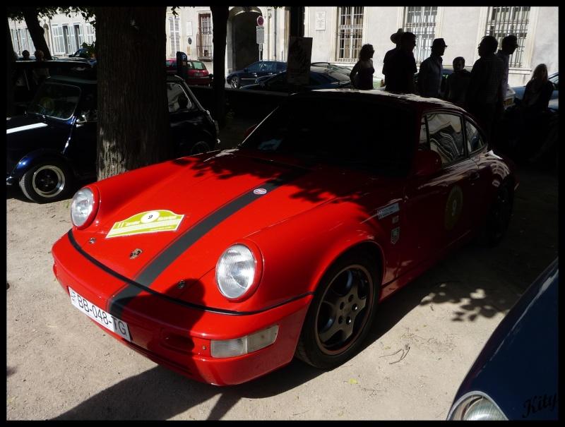 11ème édition du Rallye historique de lorraine - Page 5 P1060170