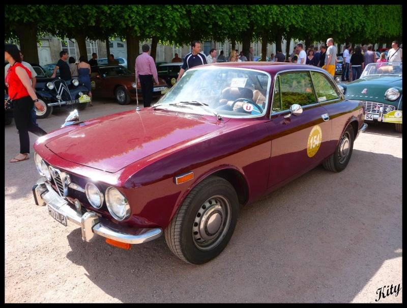 11ème édition du Rallye historique de lorraine - Page 6 P1060172