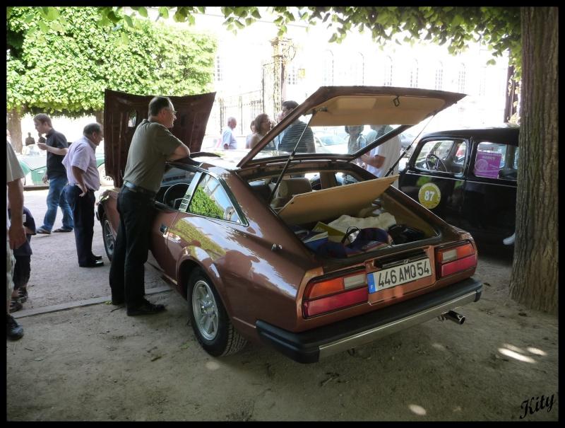 11ème édition du Rallye historique de lorraine - Page 6 P1060177