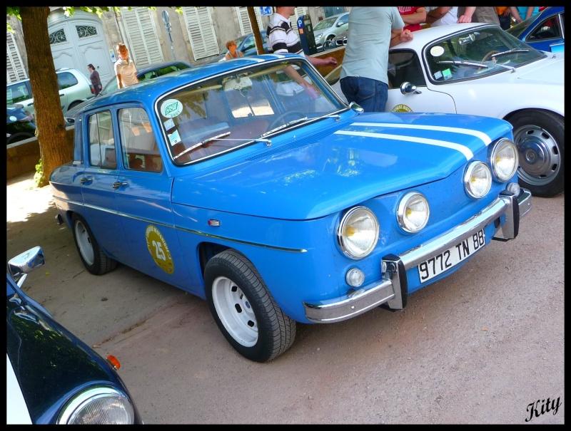 11ème édition du Rallye historique de lorraine - Page 6 P1060179