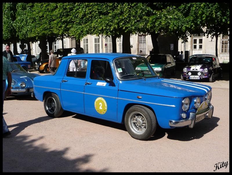 11ème édition du Rallye historique de lorraine - Page 6 P1060181