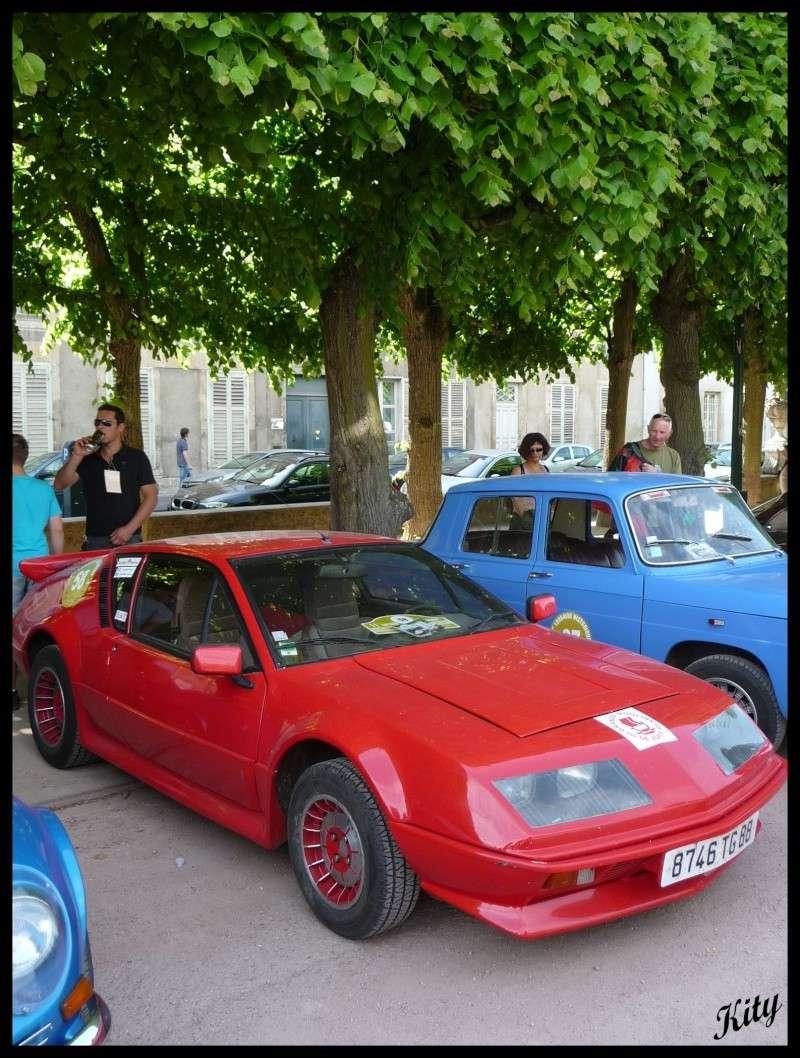 11ème édition du Rallye historique de lorraine - Page 6 P1060212