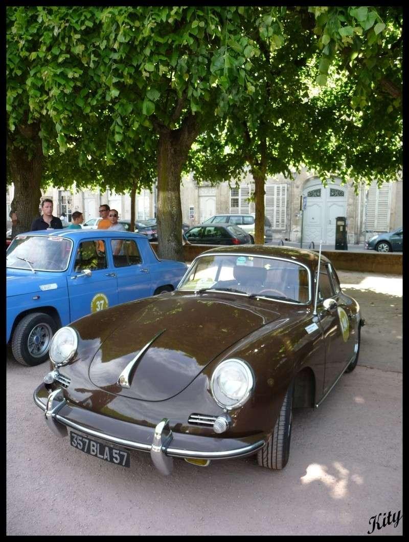 11ème édition du Rallye historique de lorraine - Page 6 P1060219