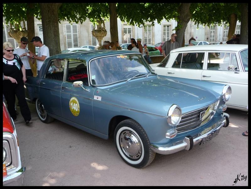 11ème édition du Rallye historique de lorraine - Page 6 P1060227