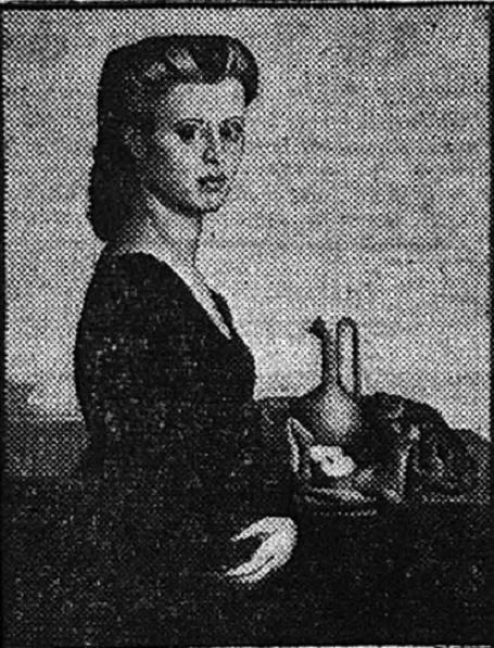René Dionnet, peintre français d'art profane Canvas10
