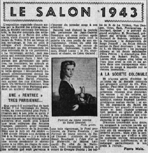 René Dionnet, peintre français d'art sacré - Page 2 Der_do10