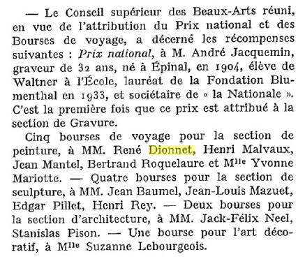 René Dionnet, peintre français d'art sacré Doc_di12