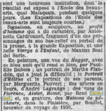 René Dionnet, peintre français d'art sacré - Page 2 Doc_di14