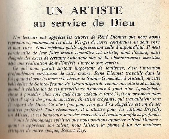 René Dionnet, peintre français d'art sacré - Page 2 Img30710