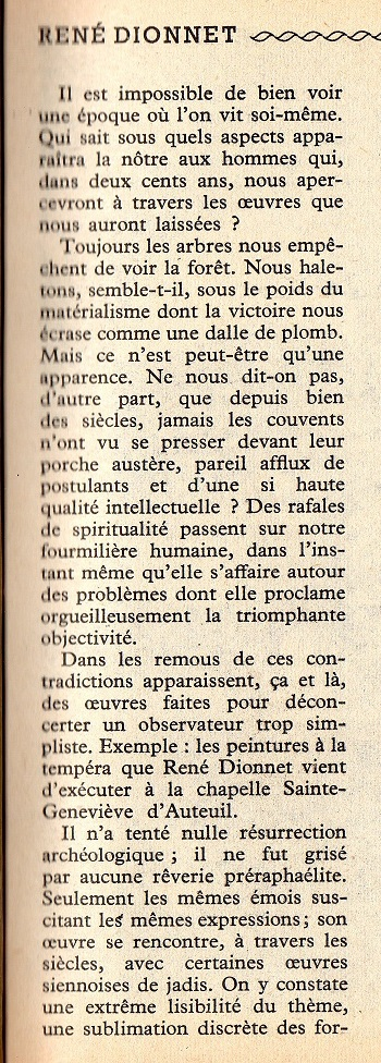 René Dionnet, peintre français d'art sacré - Page 2 Img30814