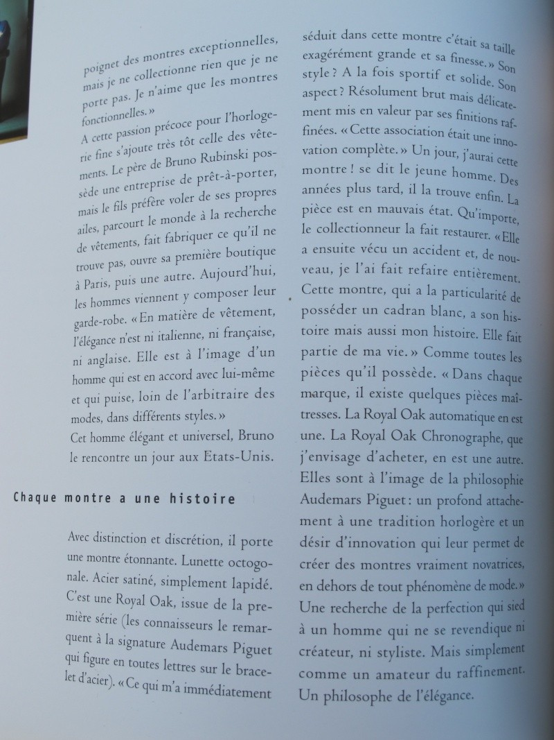 Audemars Piguet numero 1 ... Img_9317