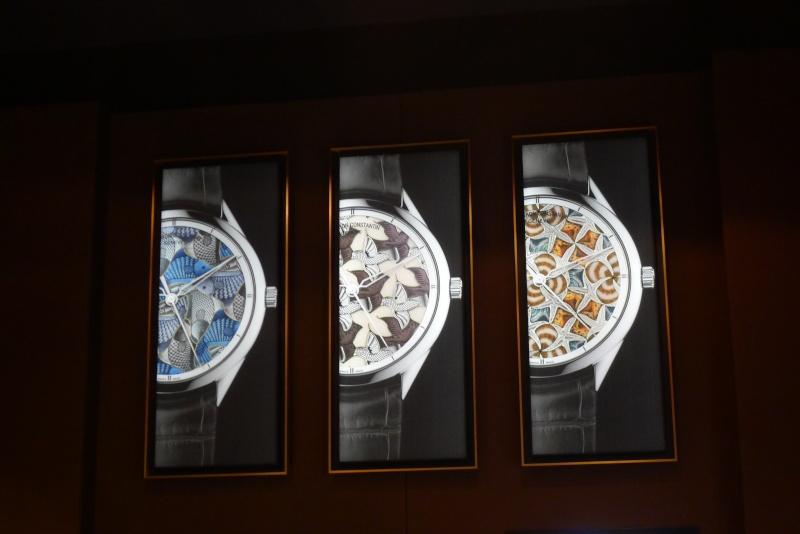 SIHH 2012 - Vacheron Constantin metiers d'art - Les univers infinis L1010454