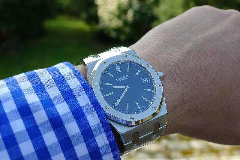 La montre du vendredi 6 avril 2012, Vendredi Saint  ! L1020431