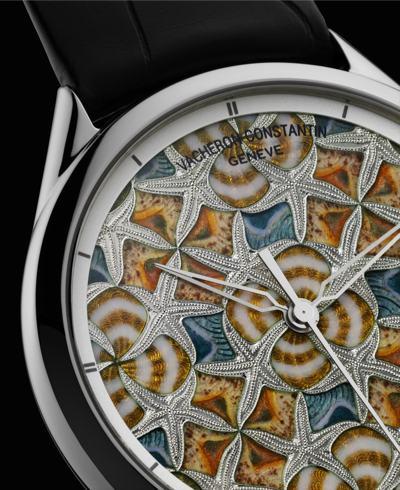 SIHH 2012 - Vacheron Constantin metiers d'art - Les univers infinis Vc_esc15