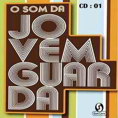 O Som da Jovem Guarda (2011) 4 CD'S O2bsom10