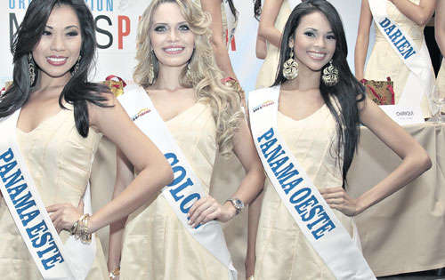 Road to Miss Panama 2012 (RESULTS) - Page 3 30435910