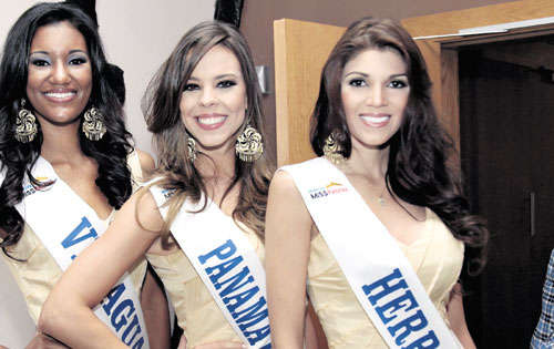 Road to Miss Panama 2012 (RESULTS) - Page 3 30435911