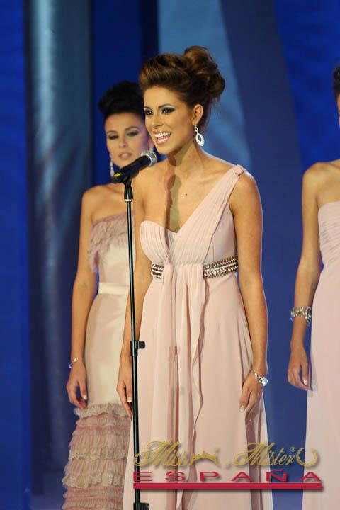 MISS SPAIN 2012 - (Livestream)-Pageant is On Going - Page 2 38631510